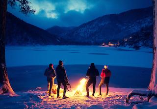 winter time blog healthy hacks top 5